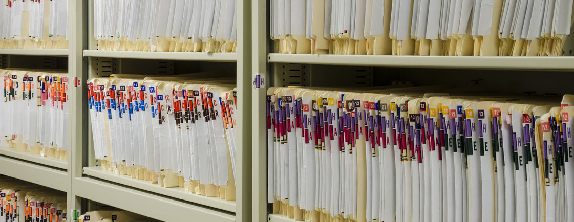 File and Audit Management